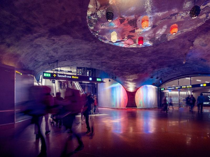 Citybanan Stockholm