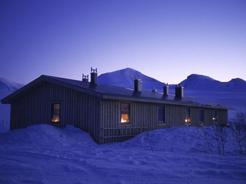 Vinterns bästa skidäventyr