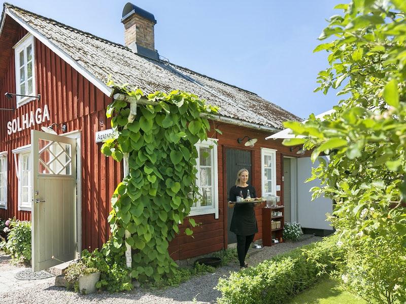 Solhaga stenugnsbageri Falkenberg