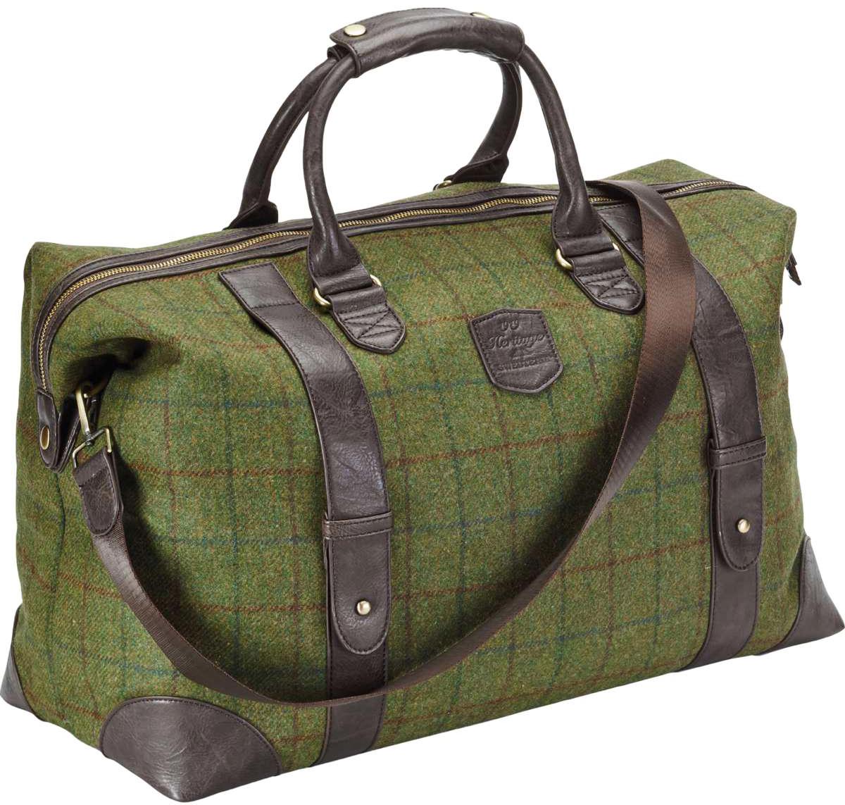 Så väljer du väska för helgresan Turist